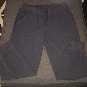 Athleta workout pants size 12